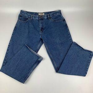Big Mac Workwear Mens Jeans Sz 36x30 Classic
